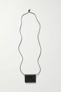 Versace - Printed Silk Shirt - Yellow