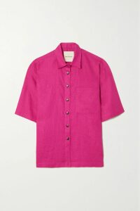 RtA - Jack Cotton Jacket - Dark gray