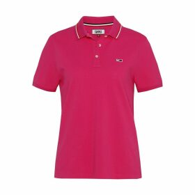 Tommy Classics Short-Sleeved Polo Shirt