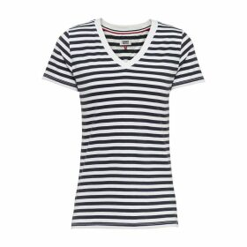 Tommy Classics Cotton V-Neck T-Shirt