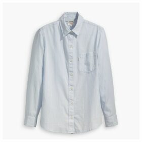 Ultimate Cotton Boyfriend Shirt