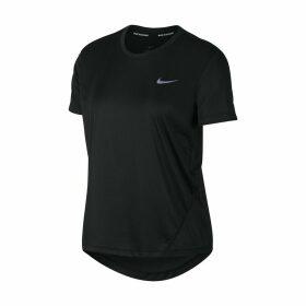 AJ8121-010 Miler T-Shirt