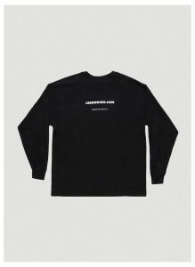 O K L Y N Article 4 LESMOKING.COM Domain and T-Shirt size L