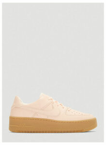 Nike Air Force 1 Sage Low Lux Sneakers in Pink size US - 08