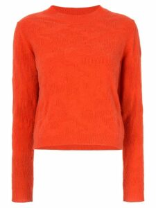 Zambesi Base Camp jumper - Orange