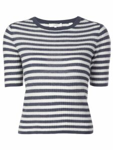 Vince Marine knitted top - Blue