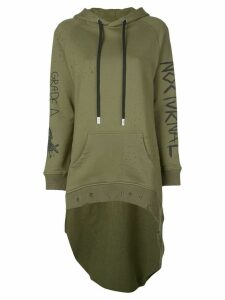 Haculla hooded sweatshirt - Green