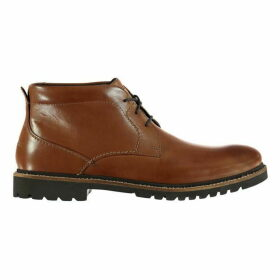 Rockport Marshall Chukka Boots