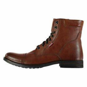 Levis Rangeley Boots