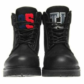 Tommy Hilfiger Iconic Jeans Boots