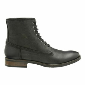 Frank Wright Cleef Hi Boots