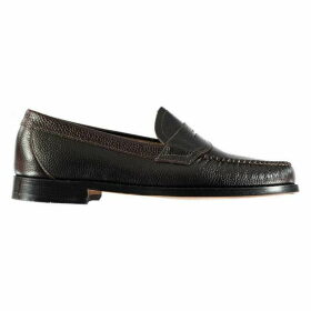 Bass Weejuns Logan Grain Shoes