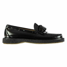 Bass Weejuns Layton Kiltie Shoes