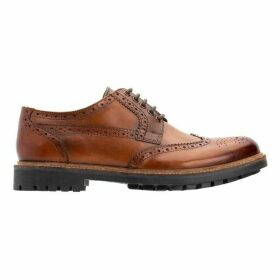 Base Shoes Grouse Brogues