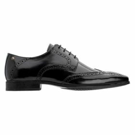 Base Shoes Clyde Brogues