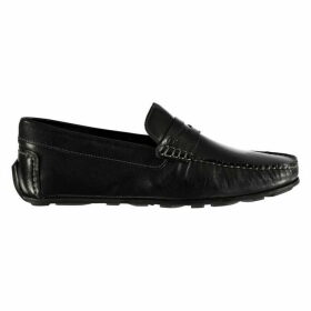 DKNY Devon Driver Mens Loafers