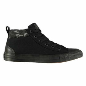 Converse Street Combat Canvas Shoes