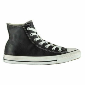 Converse Hi Leather Unisex Trainers