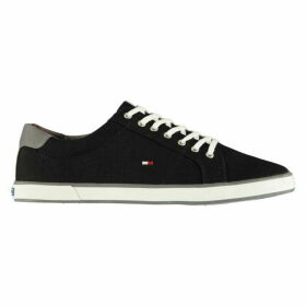 Tommy Hilfiger Harlow 1D Canvas Shoes