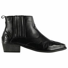 Glamorous Cowboy Boots