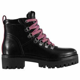 Steve Madden Boom Boots
