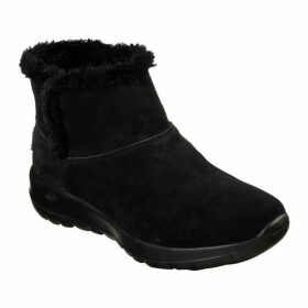 Skechers On The Go Joy Boots