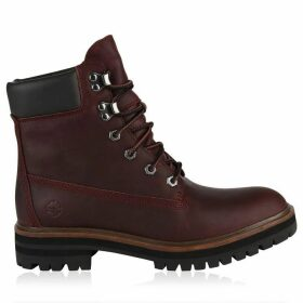 Timberland Square Boots