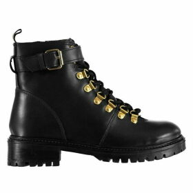 Feud Link Hiker Boots