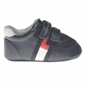 Tommy Hilfiger Velcro Trainers