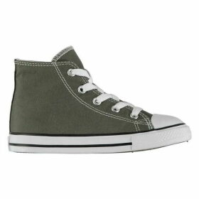 Converse CTAS Hi Infant Trainers