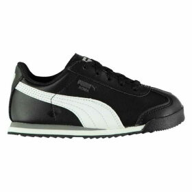 Puma Roma Infant Trainers