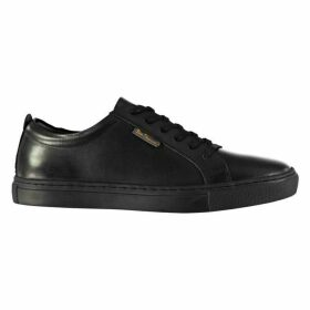 Ben Sherman Mickey Leather Shoes