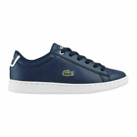 Lacoste Carnaby Trainers