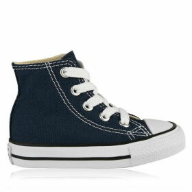 Converse Infant Unisex All Star High Top Trainers