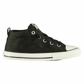 Converse High Street Slip Canvas Shoes