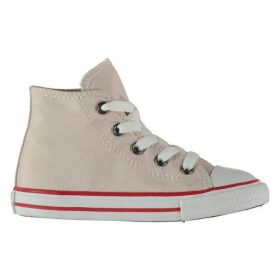 Converse Earthy Hi Top Trainers