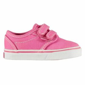 Vans Atwood V Infant Canvas Trainers