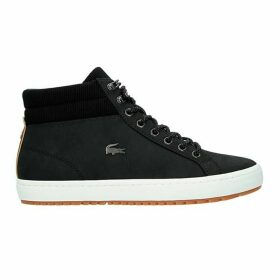 Lacoste 318 Hi Top Insulated Trainers