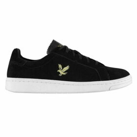 Lyle and Scott Burchill Trainers