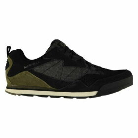 Merrell Burnt Rock Tura Trainers
