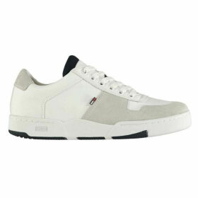 Tommy Jeans Basket Trainers