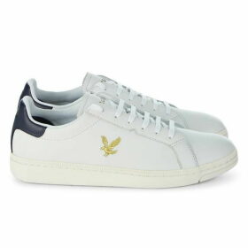 Lyle and Scott Cormack Mens Trainers
