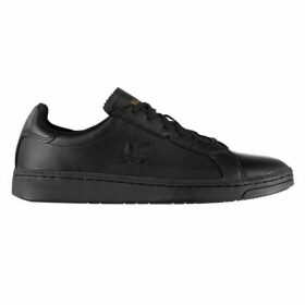 Lyle and Scott Cormack Trainers