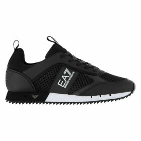 EA7 Casual Runner Trainers