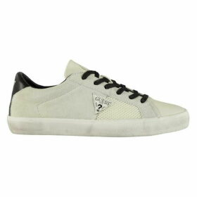 Guess Statement Low Trainers