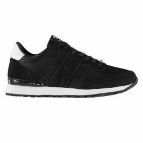 Gio Goi Cosmic Suede Trainers