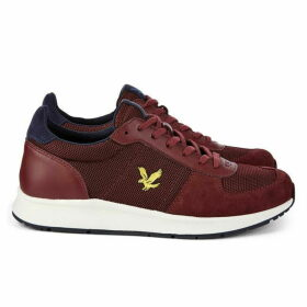 Lyle and Scott Speedie Trainers