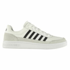 K Swiss Chasseur Trainers Mens