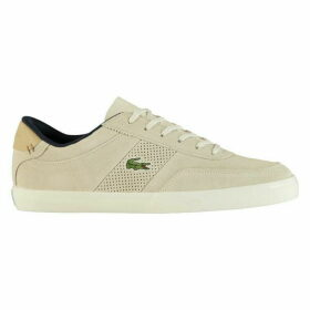 Lacoste Court Master 418 Trainers