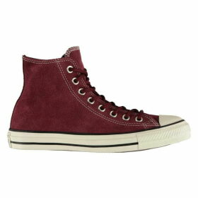 Converse Lifestyle Hi Base Camp Trainers